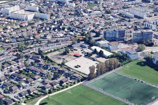 Projet de prison au Havre : la colère s'organise, la communication aussi