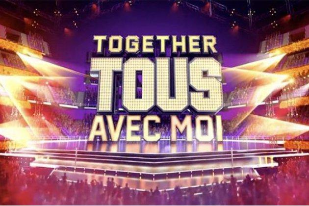 Together, tousavec moi : le nouveau concours musical de M6