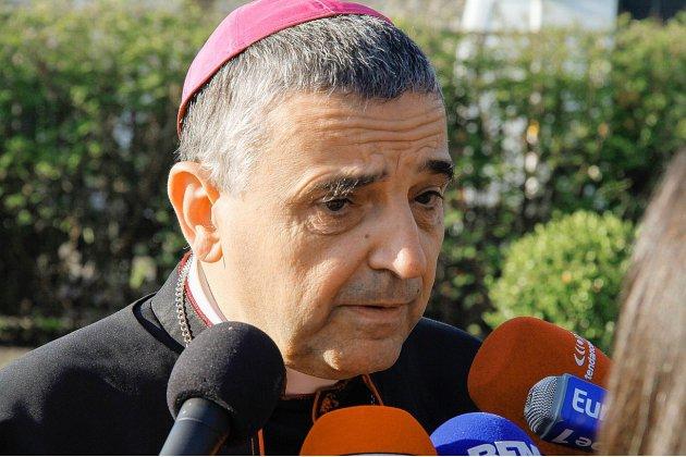 L'archevêque de Rouen au Vatican pour la béatification du père Jacques Hamel