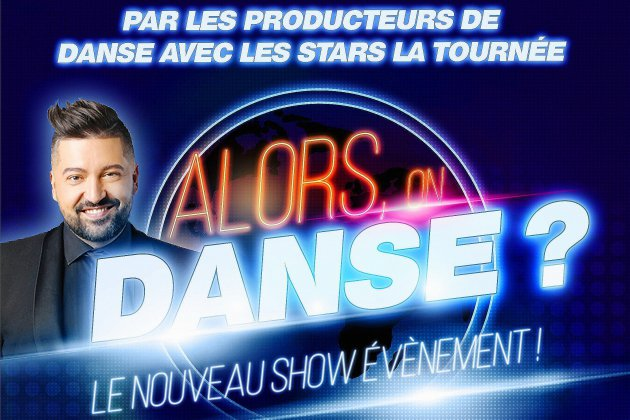 Les Zéniths de Caen et Rouen vont danser avec Chris Marques