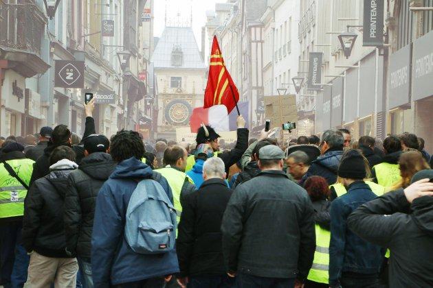 Rouen : inscription gratuite à la braderie pour les commerçants
