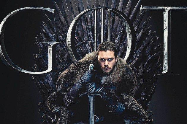 """Pour la saison 8 de """"Game of Thrones"""", HBO a caché 6 trônes de fer à travers le monde"""