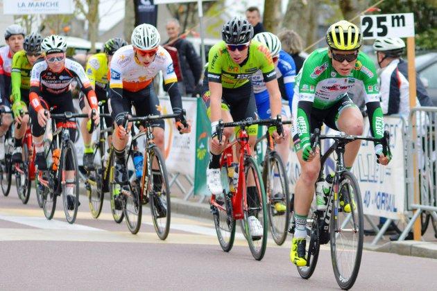 Cyclisme : présentation du Super G en Cotentin 2019