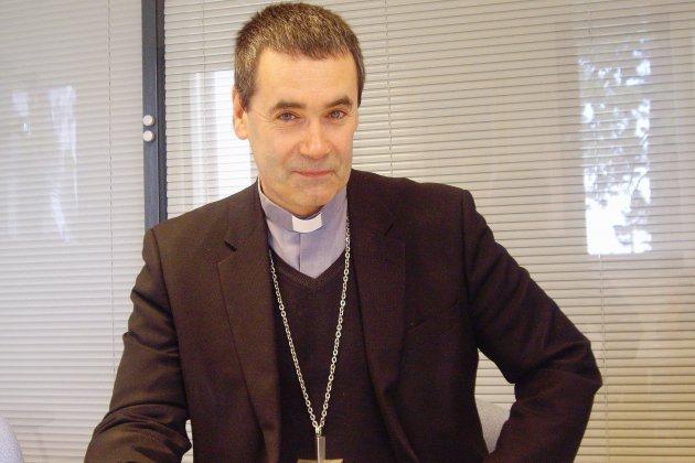 Le message de Pâques 2019de Monseigneur Habert, Évêque de Séez