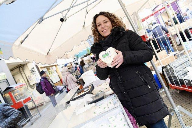 Dieppe reste plus beau marché de l'ex Haute-Normandie