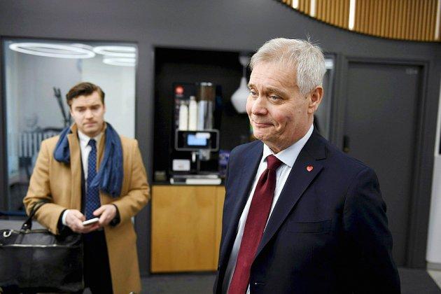 Législatives en Finlande : vers une coalition gauche-droite pour écarter les populistes