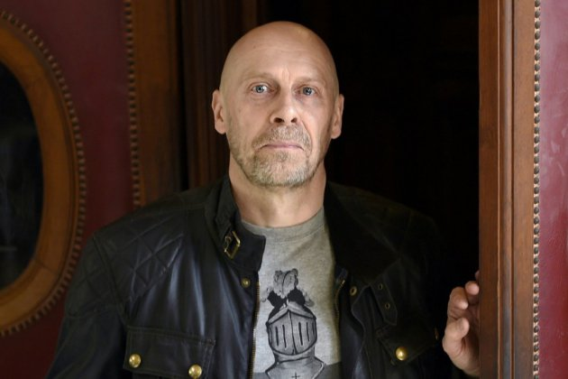 Alain Soral condamné pour négationnisme à un an de prison ferme avec mandat d'arrêt