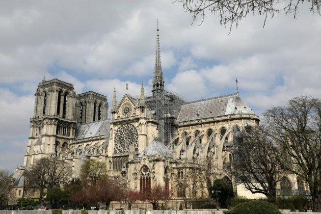 """""""Notre-Dame de Paris"""", chef-d'oeuvre d'Hugo qui sauva la cathédrale"""
