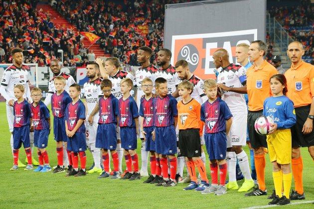 Football (Ligue 1) : l'énigmatique coup de fil de la LFP au Stade Malherbe de Caen
