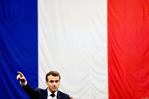 Allocution d'Emmanuel Macron: ce que le président devait annoncer