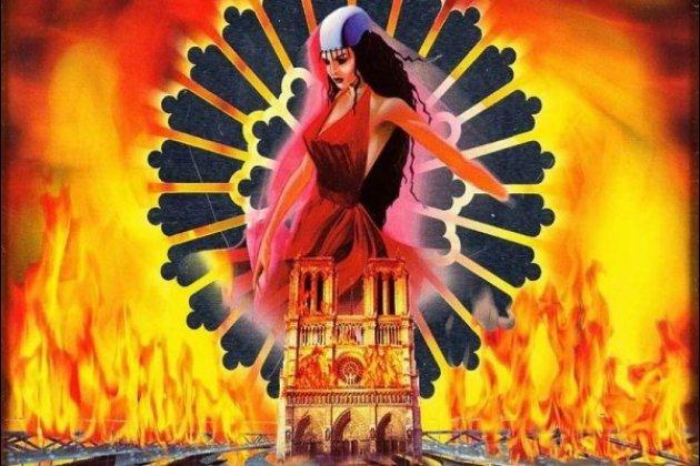 Après l'incendie de Notre Dame de Paris, les ventes des titres de la comédie musicale s'envolent