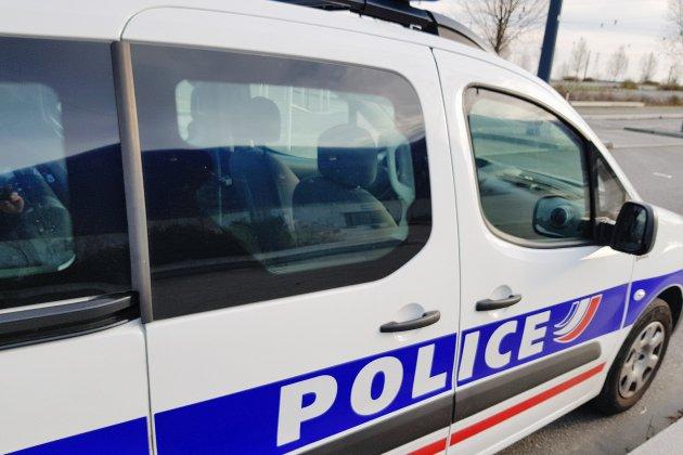 Le Havre: il agresse son ex au couteau, il est maîtrisé au taser