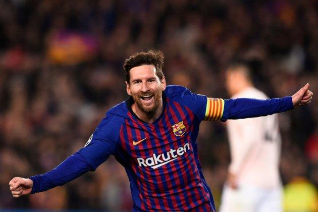 """C1, triplé du Barça, Ballon d'Or ? Messi s'en rapproche, """"pas à pas"""""""