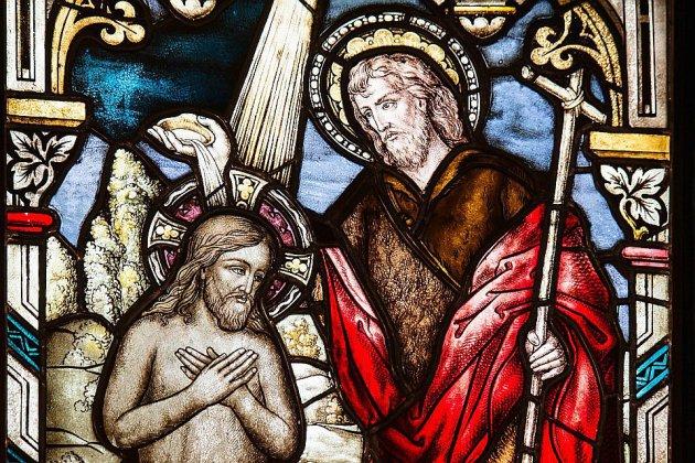 Week-end Pascal,vingt et un baptêmes seront célébrés dans la Manche