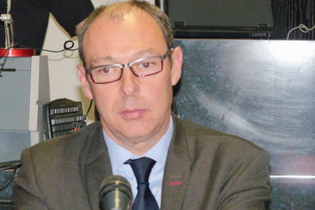 Le maire d'Alençon soutient (enfin?) officiellement LREM