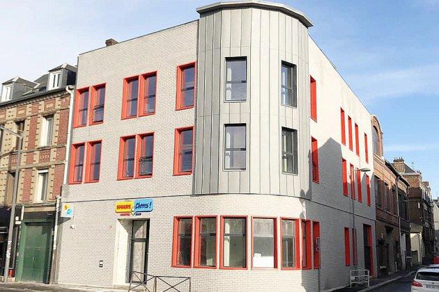 A Rouen, le premier hostel de Normandie vient d'ouvrir ses portes