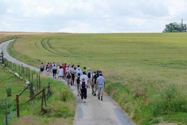 Les randonnées de l'agglo de Fécamp commencent ce weekend [programme complet]