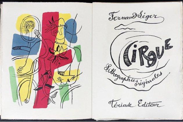 Argentan: appel aux dons pour l'achat d'une œuvre de Fernand Léger
