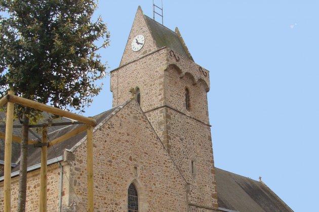 Manche : les églises de Créances et Pirou profanées