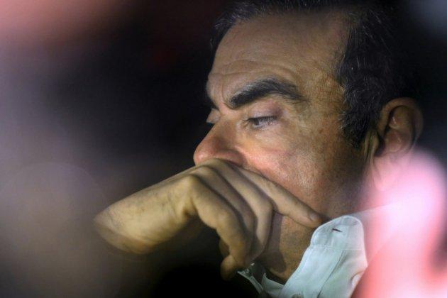 Carlos Ghosn va de nouveau être inculpé au Japon