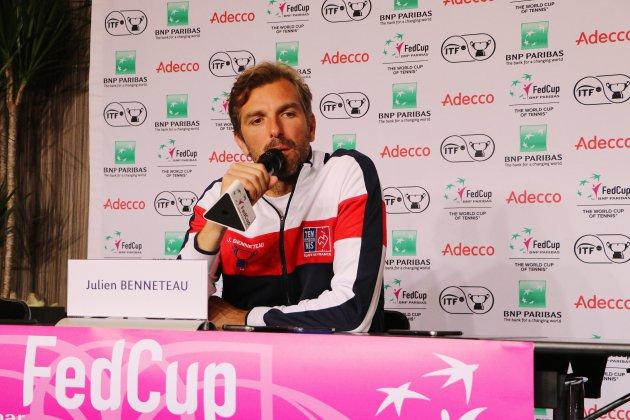 Fed Cup à Rouen : le programme des demi-finales est connu !