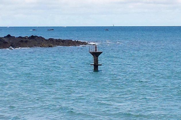 Grandes Marées: l'appel à la prudence de la Préfecture maritime