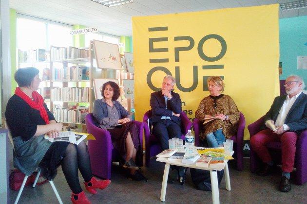 """""""Mémoires d'ici, mémoires d'ailleurs"""", thème du 5e salon Epoque à Caen"""