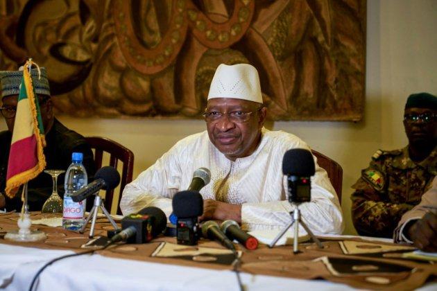 Mali: le président consulte avant de nommer un nouveau Premier ministre