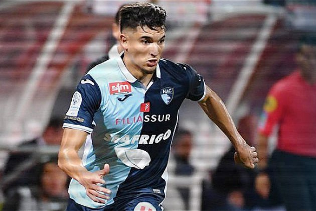 Football (Ligue 2): Le Havre s'accroche à ses espoirs de play-offs