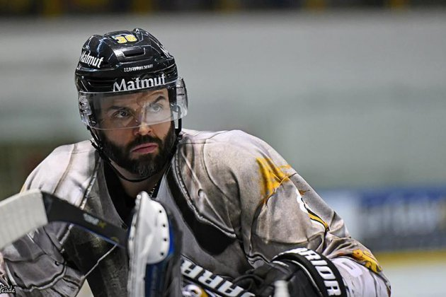 Hockey sur glace : ça prolonge chez les Dragons de Rouen !