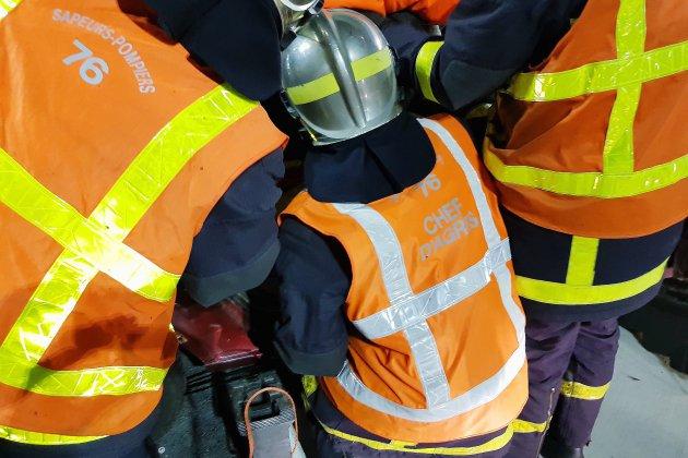 Seine-Maritime : un accident de ski nautique au lac de Caniel
