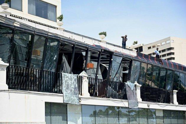 Tourisme au Sri Lanka: les voyageurs appelés à la prudence