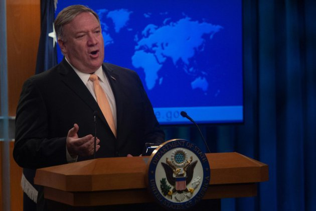 Washington sanctionnera tout pays qui continue à acheter du pétrole iranien