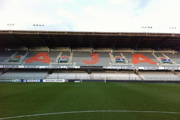 Ligue 2: une semaine cruciale pour le HAC