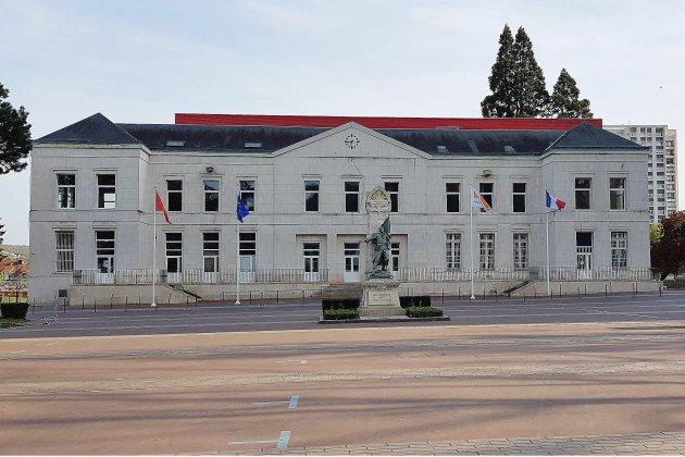Maromme : une concertation sur l'avenir de l'ancienne mairie
