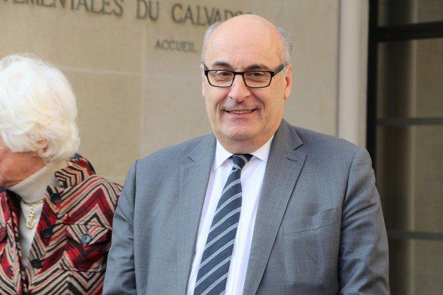 Calvados : Jean-Léonce Dupont quitte la présidence du SDIS14