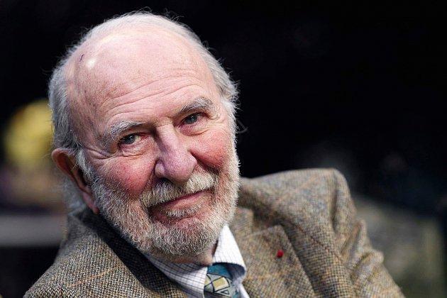 Décès de l'acteur Jean-Pierre Marielle à 87 ans