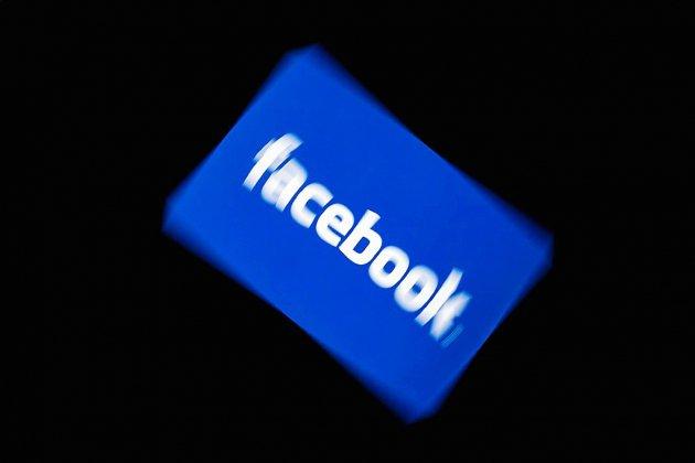 Données: Facebook table sur une amende record de 3 à 5 milliards de dollars