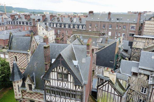 Immobilier : C'est le moment d'acheter dans l'agglomération rouennaise