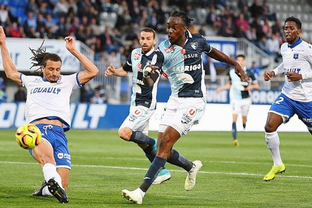 Ligue 2 : Le HAC paré pour le sprint final