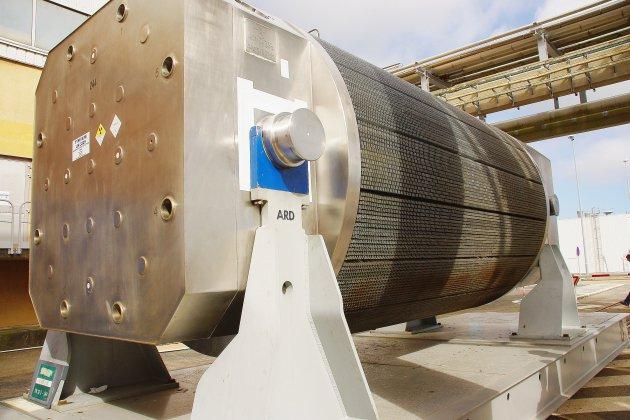 Le débat sur l'avenir des déchets nucléaires lancé en Normandie