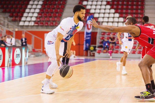 Basket : Quimper reçoit le Rouen Métropole Basket