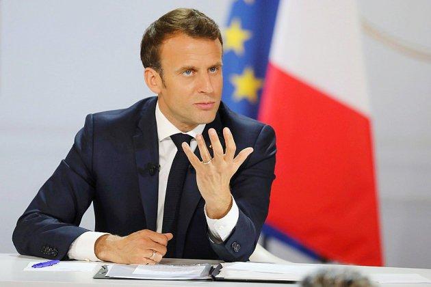 Le gouvernement s'apprête à plancher sur les mesures annoncées par Macron