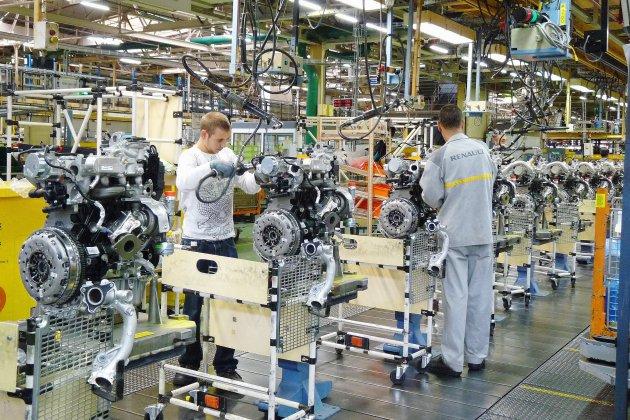 200 postes à pourvoir en CDI à l'usine Renault à Cléon