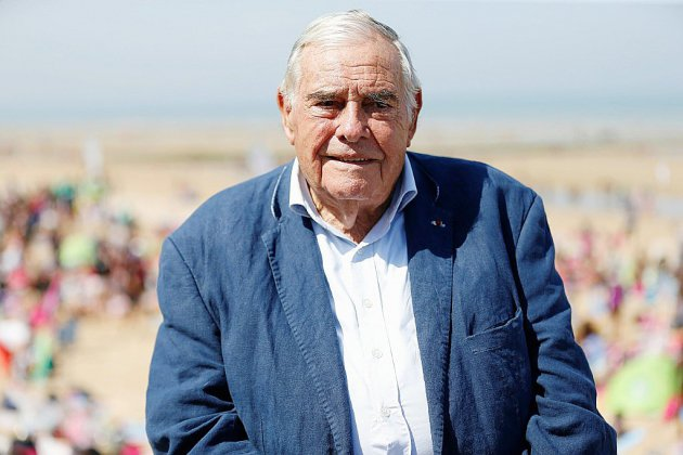 Décès du président du Secours populaire depuis plus de 60 ans, Julien Lauprêtre
