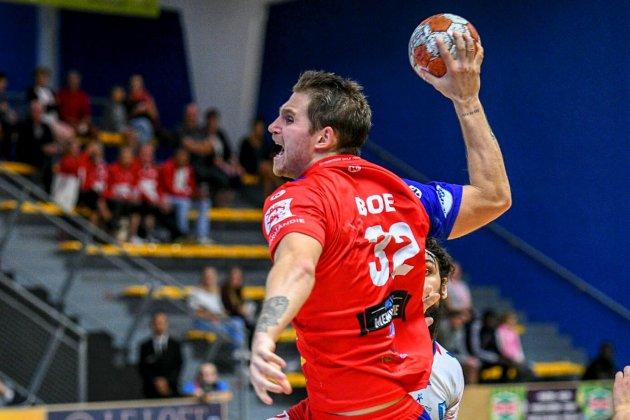 Handball (Proligue) : Superbe exploit deVernon à Strasbourg