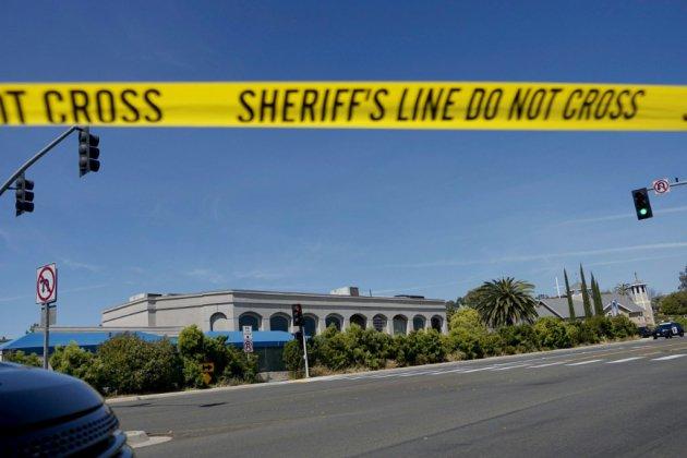 Une fusillade dans une synagogue californienne fait un mort et trois blessés