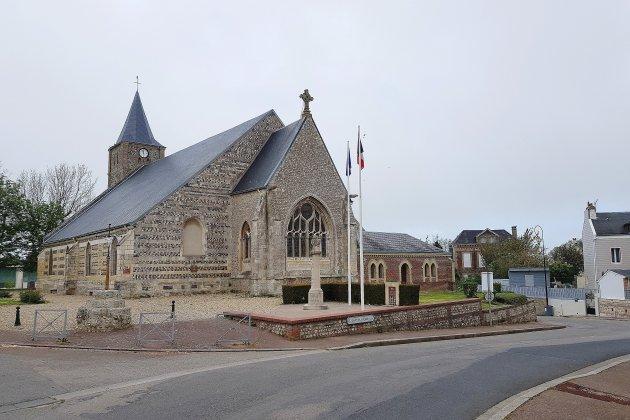 Enquête publique pour un nouveau quartier à Saint-Jouin-Bruneval
