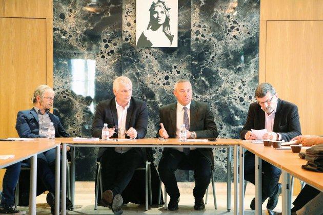 Contournement est de Rouen: les opposants ne désarment pas