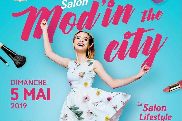 Mod'In the City, un salon Caennais destiné aux femmes